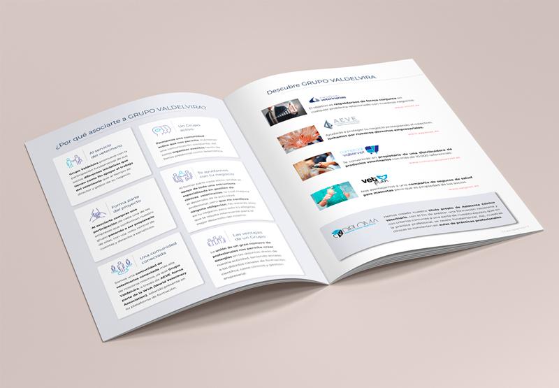 ¡Ya tenemos Catálogo Corporativo!