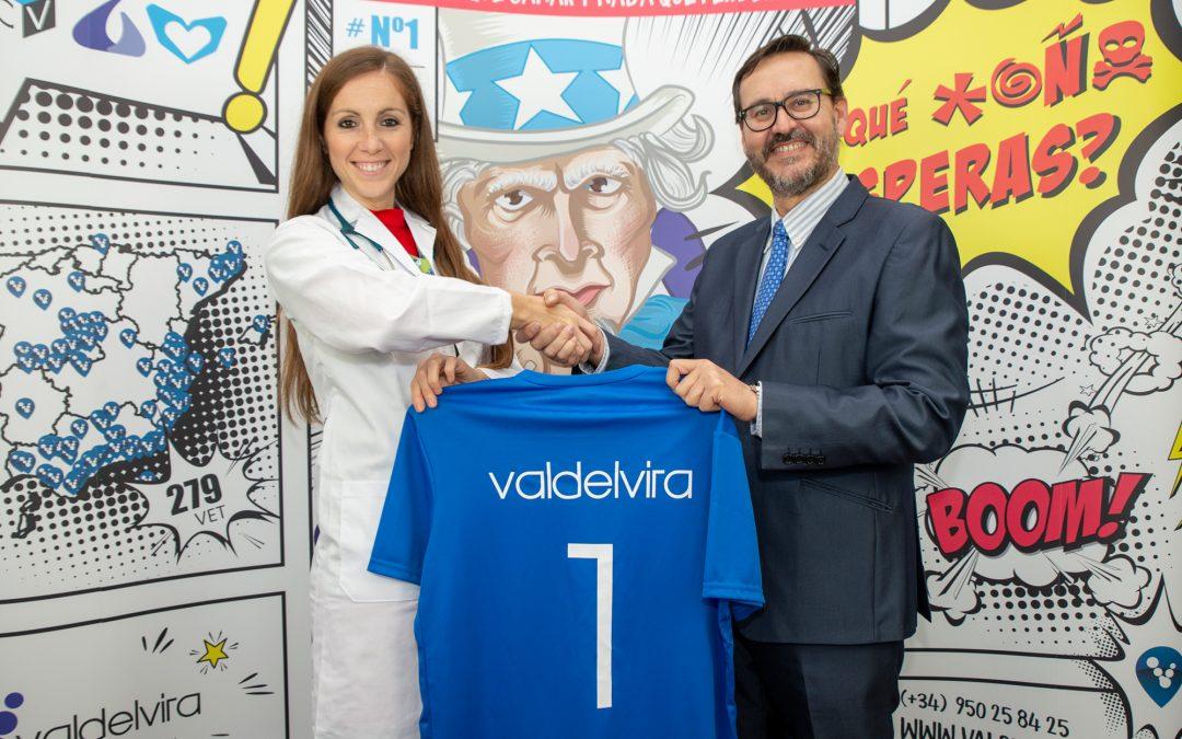 Nueva campaña: Elvira Valdelvira ficha por el líder