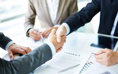 Presentación nuevos convenios: Aire Consultores, Crealia Asesores y Lovet