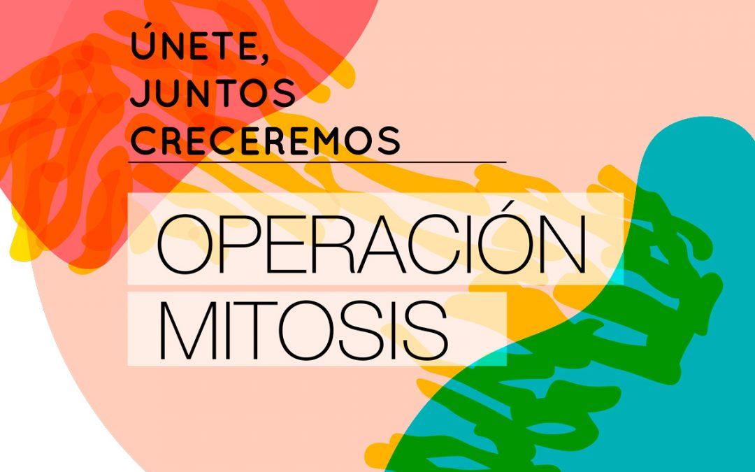 Operación Mitosis, campaña de captación de Socios de Grupo Valdelvira
