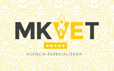 Mkvet, Agencia de Marketing para impulsar tu clínica veterinaria