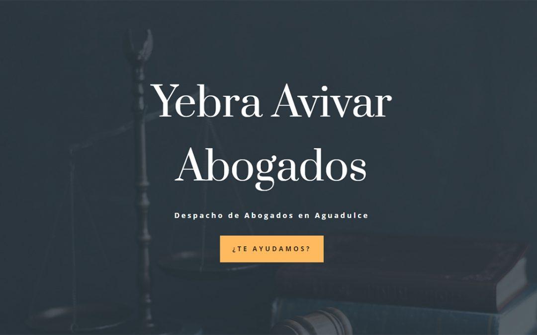YEBRA – AVIVAR y asociados, asesoramiento legal para tu clínica veterinaria