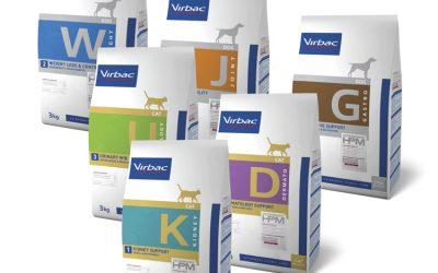 Conoce Virbac, piensos para dietas de prescripción para tus pacientes