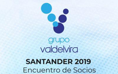 Encuentro de Socios Santander 2019