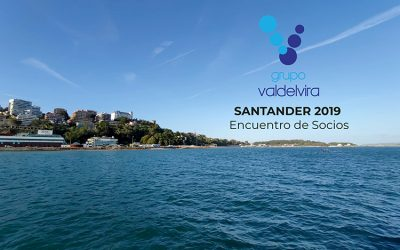 Conoce todo sobre el pasado Encuentro de Socios Santander 2019 de Grupo Valdelvira