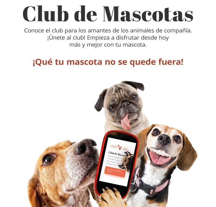 ¿Todavía no conoces Club Grupo Valdelvira? El mejor club para los amantes de los animales