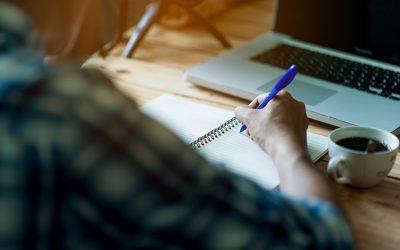 Participa. Encuesta sobre las temáticas de las formaciones online 2020 para socios