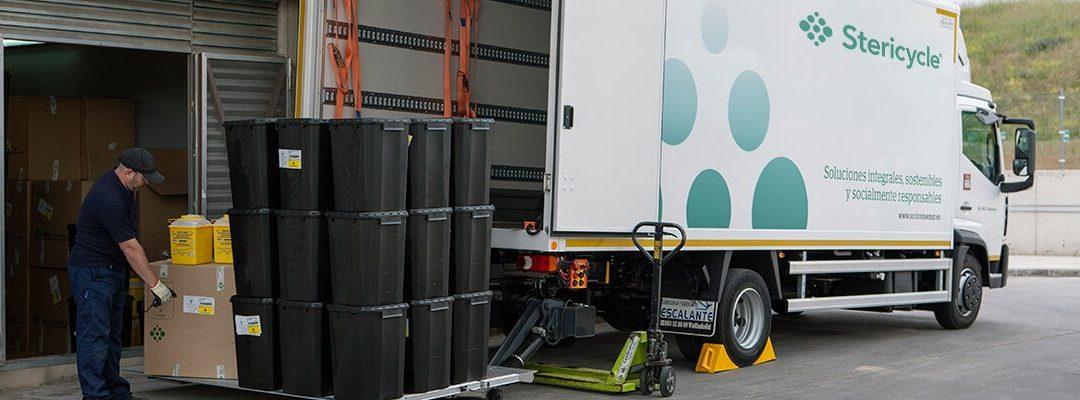 [Convenio Exclusivo] Stericycle, gestión de residuos biosanitarios y protección radiológica