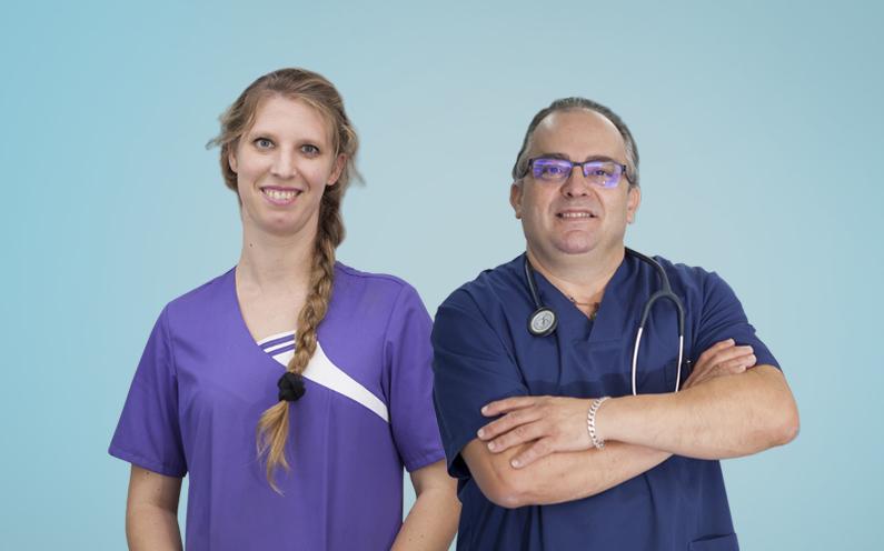 Charla Online Impulso Vetplan: La Experiencia de Clínica Veterinaria El Estrecho