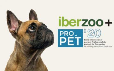 Grupo Valdelvira estará presente en IBERZOO+PROPET 2020, del 5 al 7 de marzo
