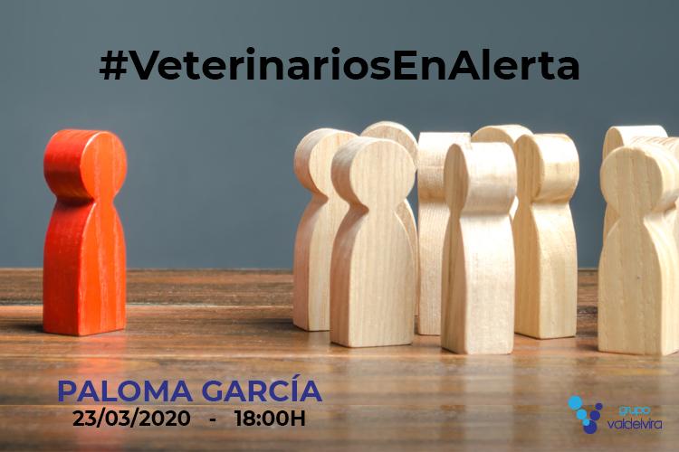 [CHARLA ONLINE] La Rueda de la Vida en #VeterinariosEnAlerta 23/03 a las 18:00h
