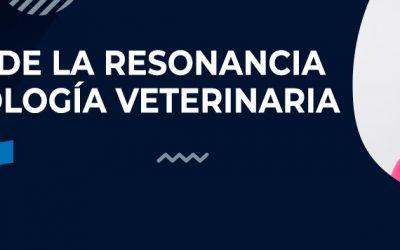 [Ponencia Online] Utilidad de la Resonancia en Neurología Veterinaria, 10 de septiembre a las 14:30