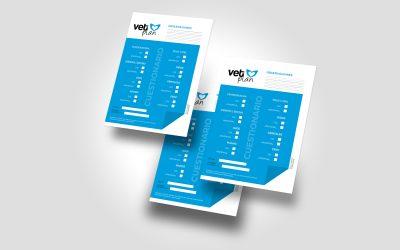 Cuestionario de Revisión de pacientes Vetplan