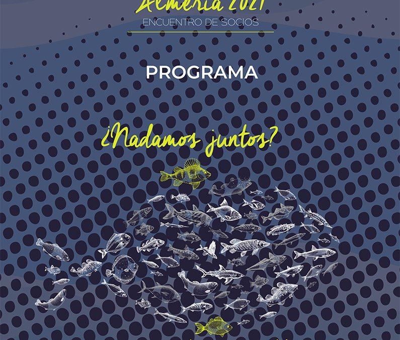 Programa Encuentro de Socios Almería 2021